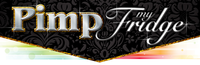 Pimp My Fridge Logo