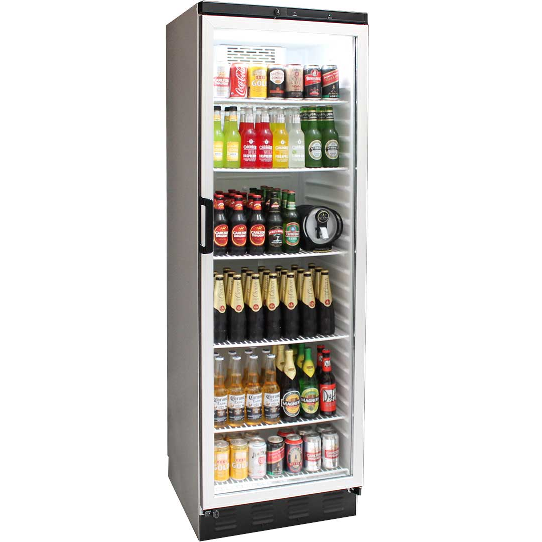 door commercial glass bar fridge vestfrost from denmark bar
