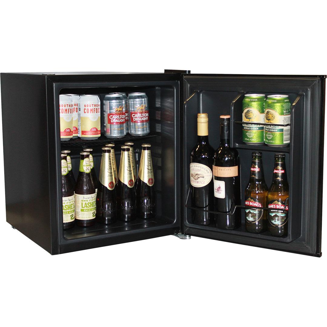 28 Electrical Mini Bar Fridge For Jvd 30l Glass Door