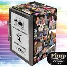 Pimp My Fridge Collage