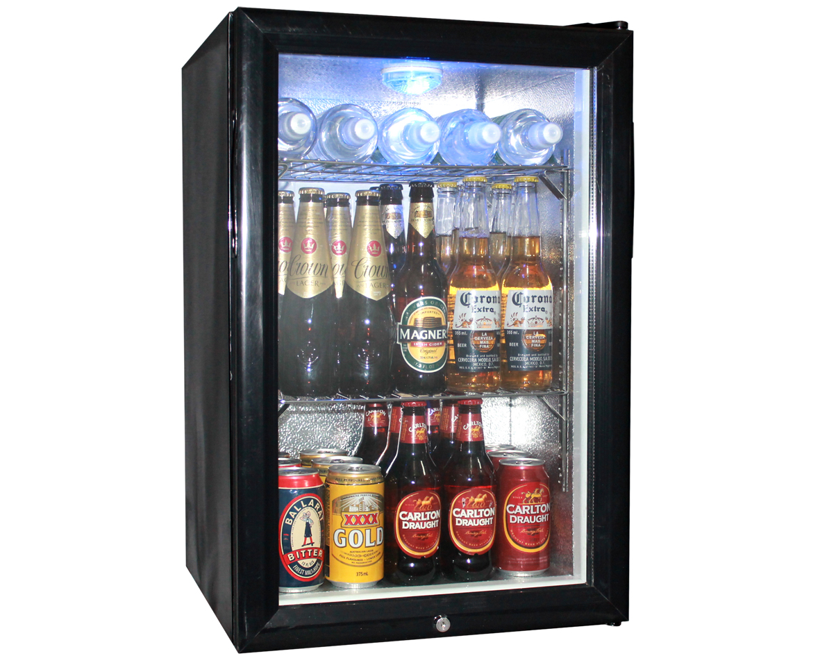 Bar Fridges Australia Display Advertising Wholesale