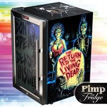 Pimp My Fridge Zombie