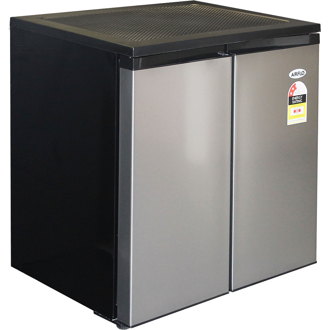 Airflo fridge freezer combination 6