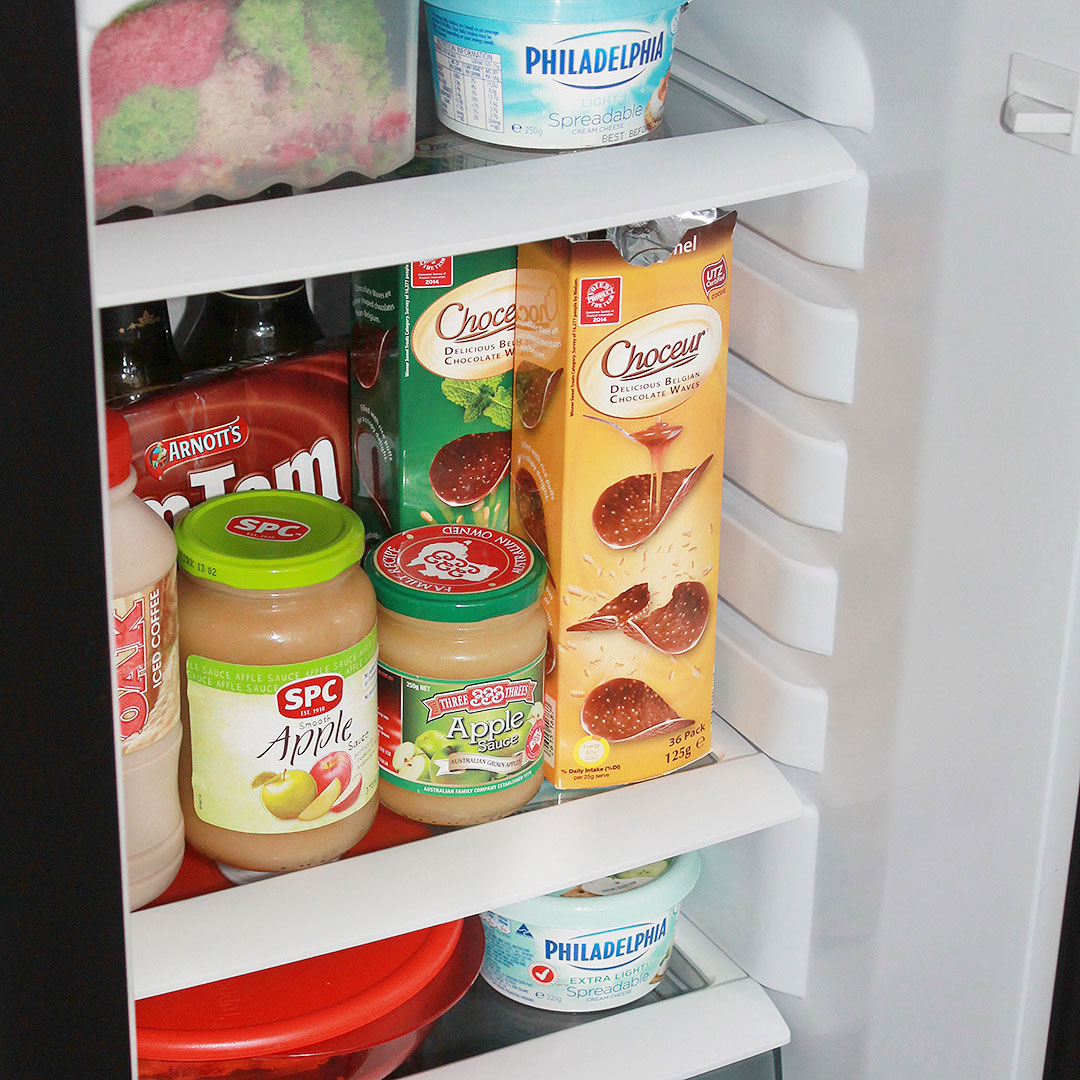 Airflo fridge freezer combination 4