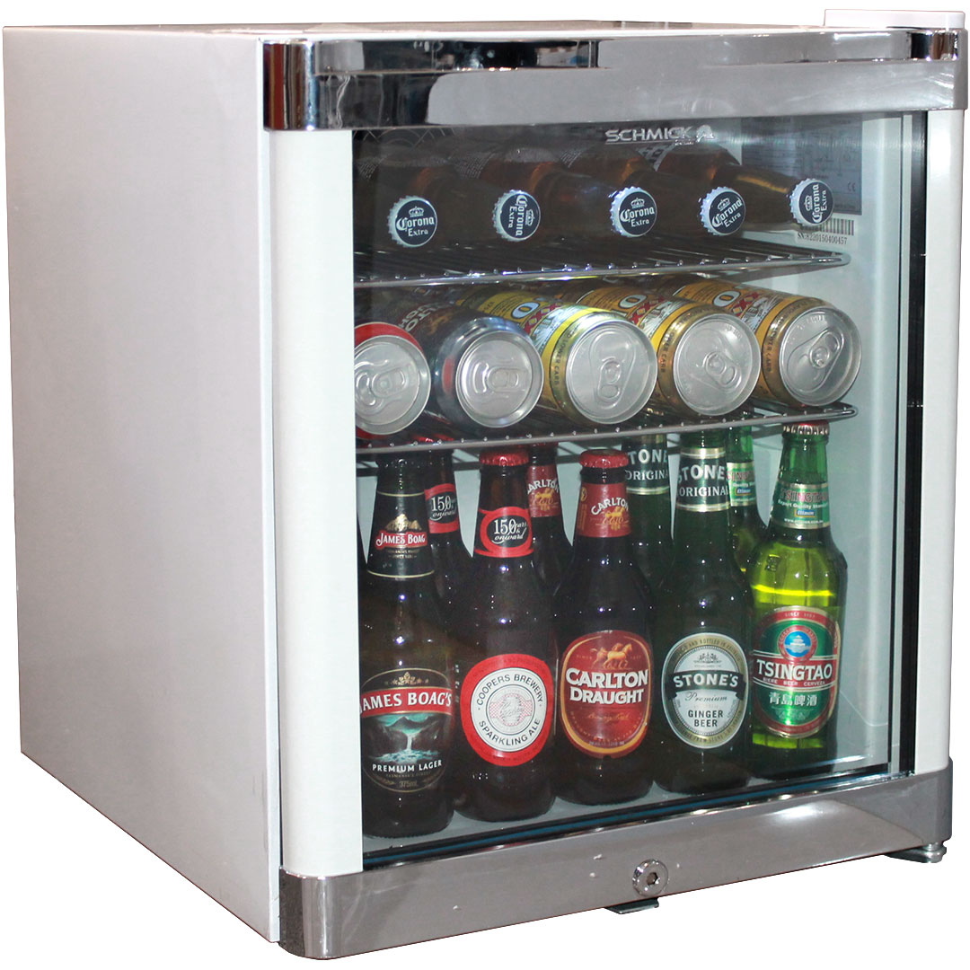 schmick mini bar fridge - Glass Front Mini Fridge