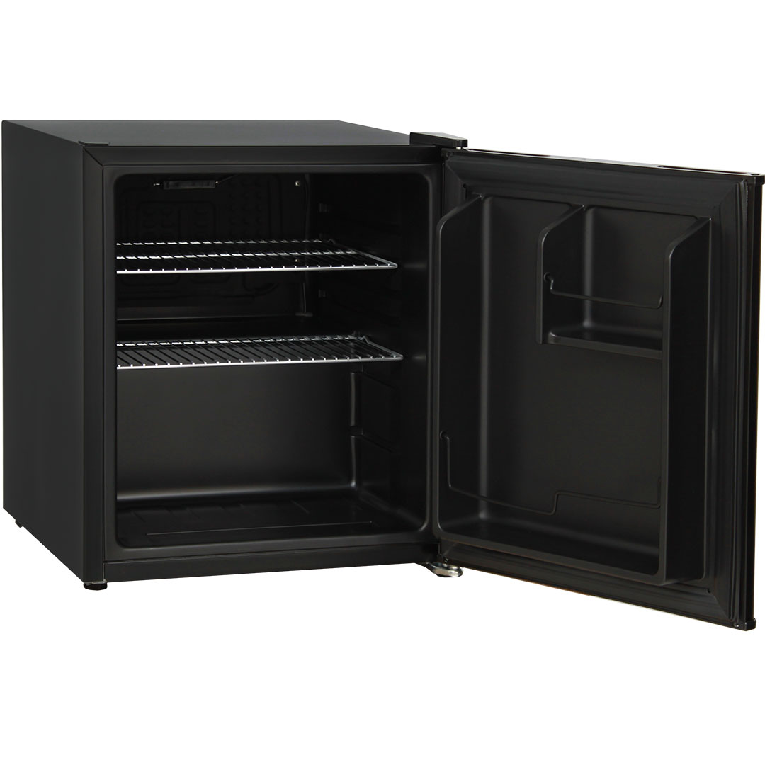 Retro Mini Bar Fridge - A few Shelving options
