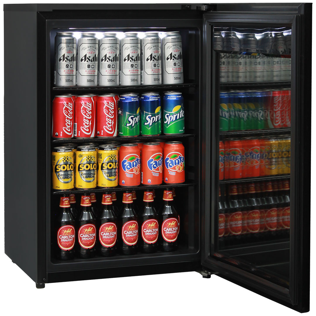 Alfresco Under Zero Cold Beer Drink Bar Fridge Going To