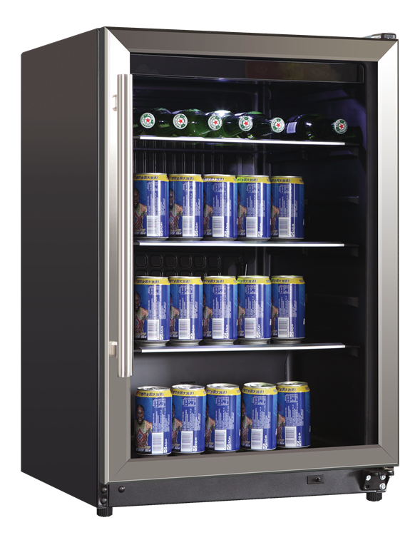 Dimplex Beverage Drinks Bar Fridge 130 Litre