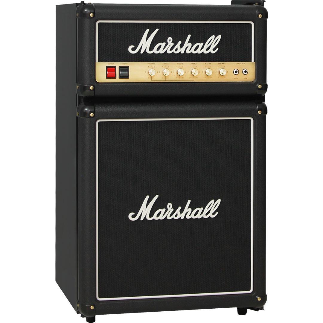 Marshall Fridge - Great Gidt Idea!