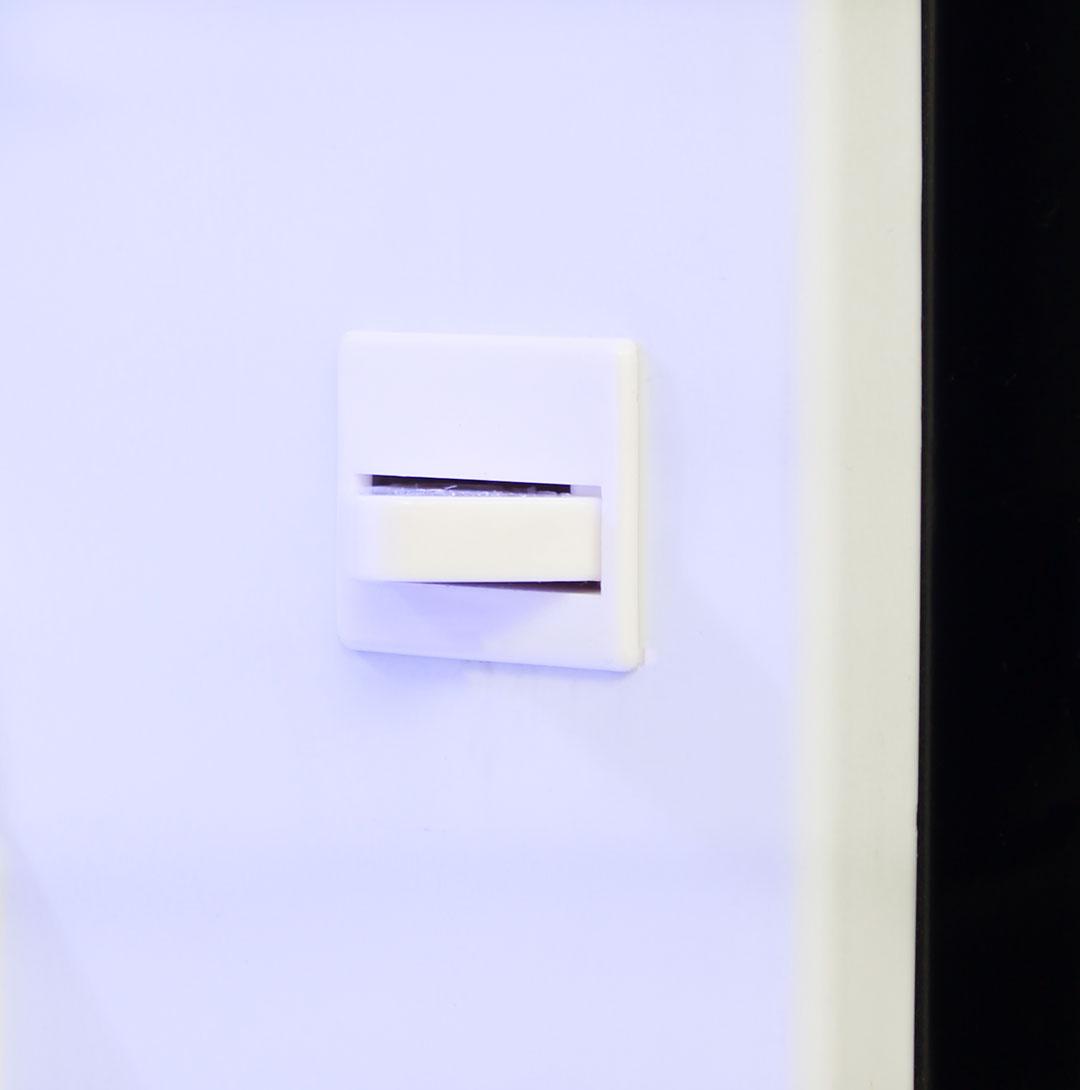 Marshall Fridge - Light ON When Door Opens