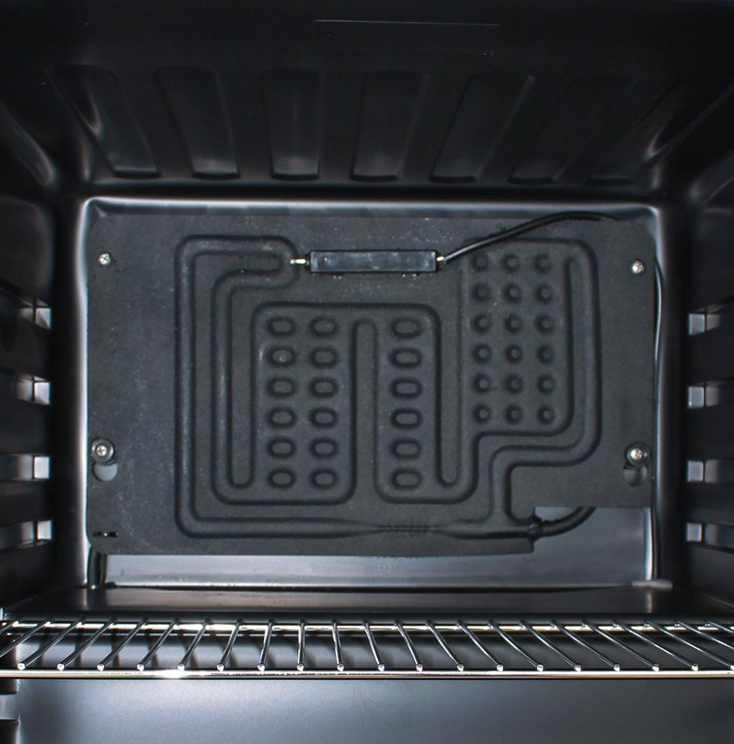 Holden HSV Retro Mini Bar Fridge - Inside Cold Plate