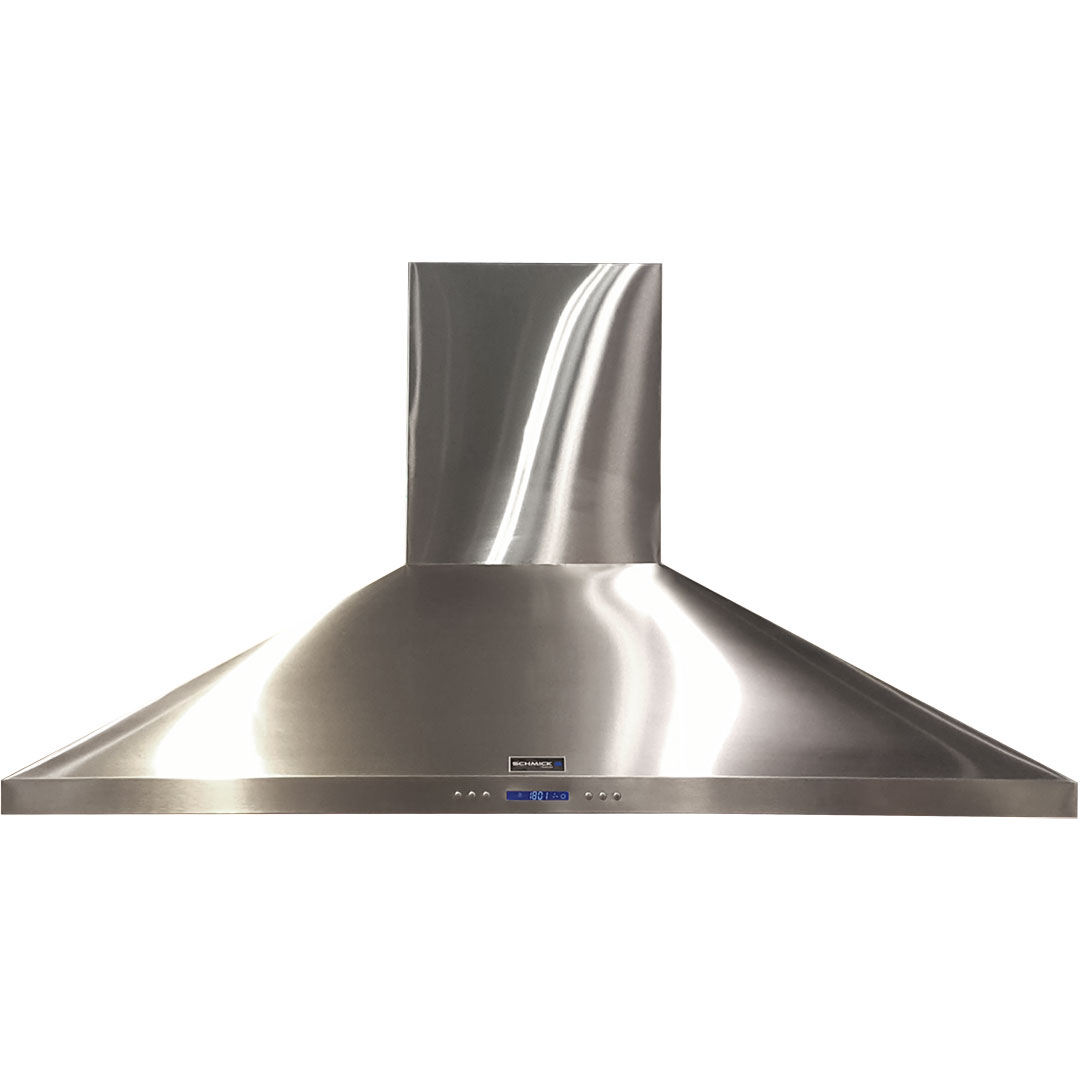 Stainless Steel Range Hood For Outdoor Alfresco 1500mmWide