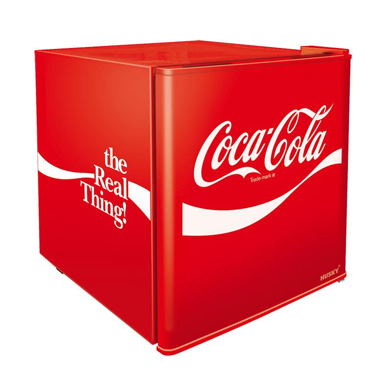 Coca Cola Retro Mini Bar Fridge Keeping Your Drinks Cool