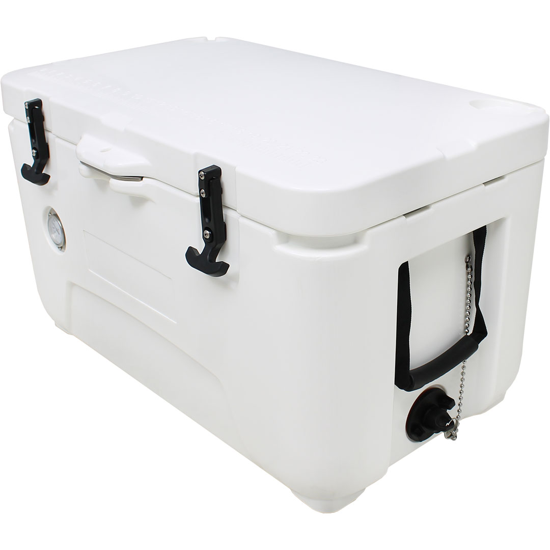 Rhino 50 Litre Ice Box - Extra Strong Latches