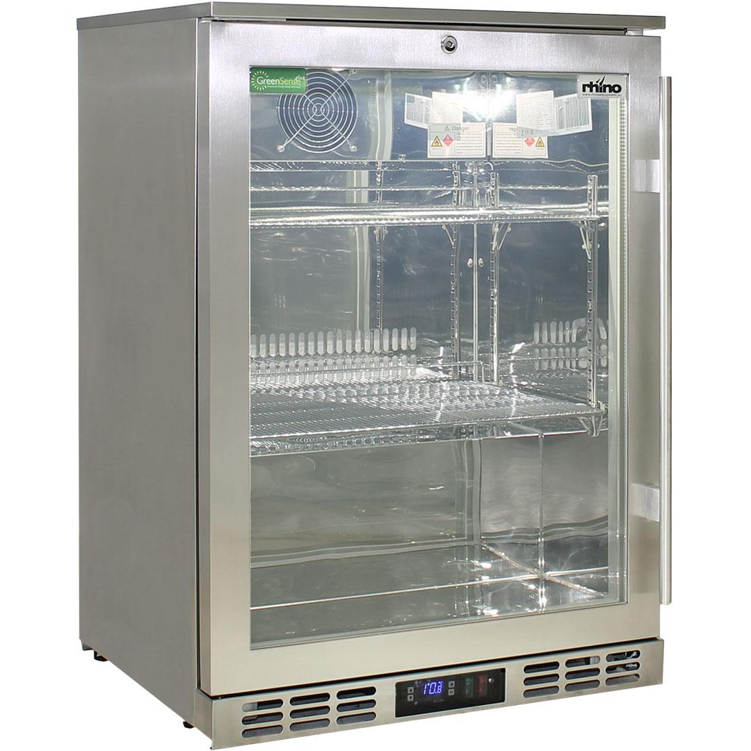 Uneven gap between door and top of fridge