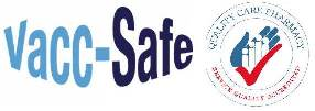 Vacc Safe QCPP Logo
