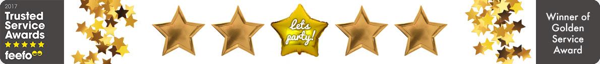 Bar Fridges Australia 5 star rating