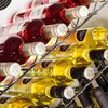 Rhino Commercial Energy Efficient Bar Fridge Rhino Wine