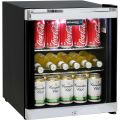 SchmickTropical Glass Door mini Bar Fridge Model HUS-SC50B