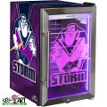 Melbourne Storm WEG branded bar fridge