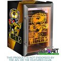 Tigers branded bar fridge