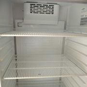 Vestfrost Commercial Bar Fridge With Glass Door And Lock Model FKG-410 interior