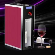 Wine Preservation Wine Dispensing Unit 1 Bottle