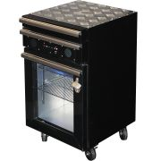 Toolbox Fridge With Speakers And 2 Tool Drawers and 50Litre Refrigerator