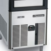 Italian Scotsman Ice Maker Model AC56