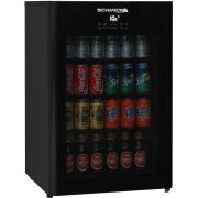 Under Zero Cold Beer Fridge With Rapid Chill And Party Modes