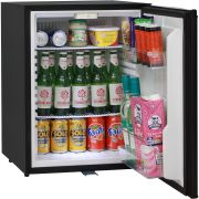 Dellware Silent Mini Bar Fridge Model DW60E
