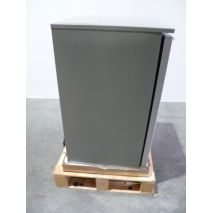 Rhino 1 Door Silver Glass Door Bar Fridge Model SG1HR-S interior