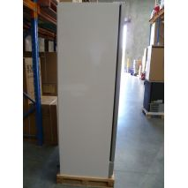 Wne Fridge Dual Zone Model CTW100DF-SS display
