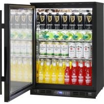 Rhino Commercial Bar Fridge - Plenty Of Storage Options