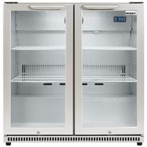 Husky C2 Intelligenza Bar Fridge