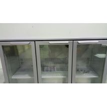 Husky C3 Intelligenza Bar Fridge