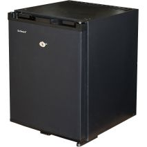 Silent Mini Bar Fridge Extremely Compact DW25