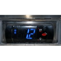 Alfresco Glass Door Bar Fridge Controller
