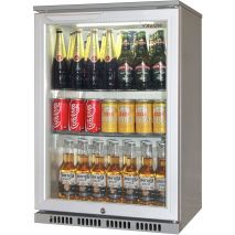 Husky C1H Intelligenza Bar Fridge