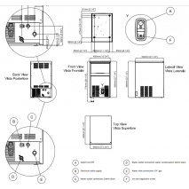 Italian Icematic Ice Maker Schematic Diagram