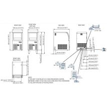 Ice Maker Schematics