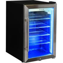 Outdoor alfresco bar fridges glass doors and cold beer outdoor alfresco bar fridge triple glazed glass blue led available planetlyrics Choice Image