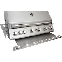 Marine Grade Stainless 316 S/S BBQ Large Fat Tray