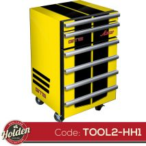Holden Monaro Tool Shaped Bar Fridge