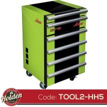 Holden GTS Monaro Bar Fridge