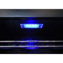 Beer And Wine Matching Quiet Bar Fridge Led