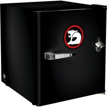 Holden HSV Retro Mini Bar Fridge - With Retro Handle And Opener