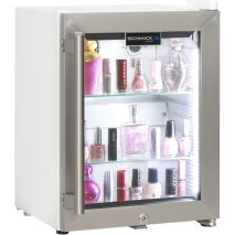 Cosmetics / Drinks Mini Bar Fridge - Can Keep Stable Temps