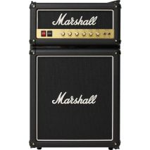 Marshall Fridge - Genuine Fret Cloth And Real Knobs, Plugs And Switches