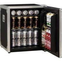 Roadie Case Mini Bar Fridge - Plenty Of Room